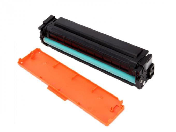 Good Permeability Compatible Printer Cartridges , CF400A LaserJet Toner Cartridge