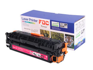 China HP Compatible Toner Cartridge With 2200 / 2600 Pages Yeild CE413A Refill supplier