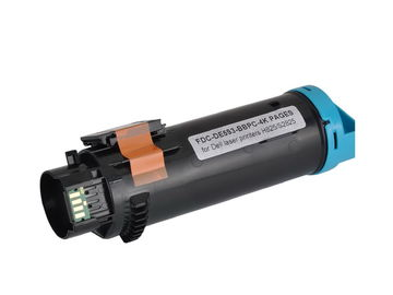 China High Yield Compatible Printer Cartridges , Dell S2825cdn Laser Toner Ink Cartridge supplier