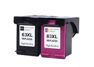 China Replacement Remanufactured Ink Cartridges , Refurbished Hp Ink For Office Jet 3830 supplier