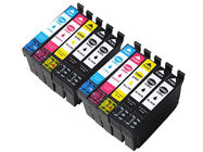 China Customerized Epson 288XL 450 Pages Yeild Printer Ink Cartridges 2,000pcs Per Size factory