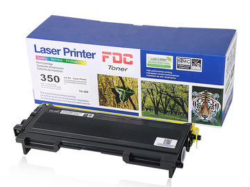 China TN350 2000 Laser Toner Ink Cartridge With 2, 500 Pages Yeild  Brother Compatible factory