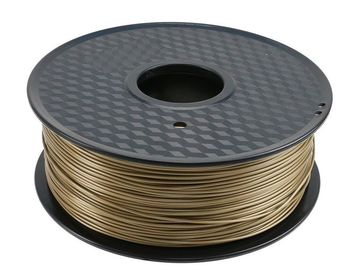 China 1.75 PLA 3D Printer Filament  , Heat Resistant 3d Printer Printing Material distributor