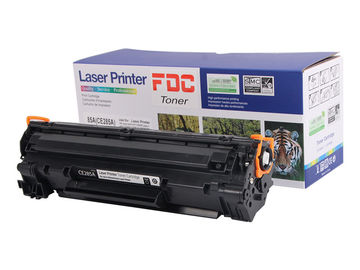 China CE285A Laser Printer Toner Cartridge HP LaserJet Pro M1212nf M1217nfw Compatibility factory