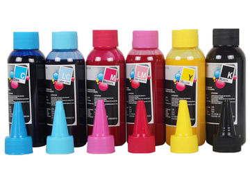 China High Fidelity Color Universal Ink Cartridge Suitable Inkjet Cartridge Refilling distributor