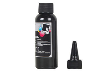 China Universal Replacement Inkjet Cartridge Dye Ink  Refills 70 Or 100mL / Bottle distributor