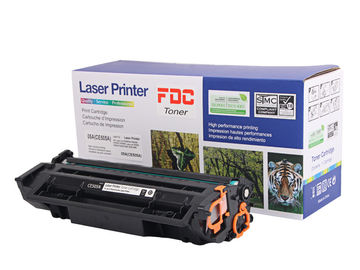 China HP Compatible Laser Toner Cartridge , Color CE505A 05A For P2035 P2055 Refill factory