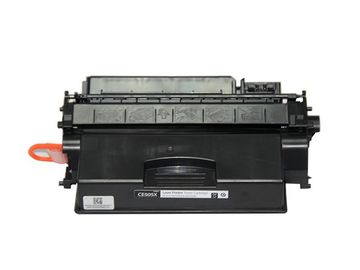 China HP Printer P2055 CE505X 05X Toner Cartridge For Printer With 6,500 Pages Yeild factory