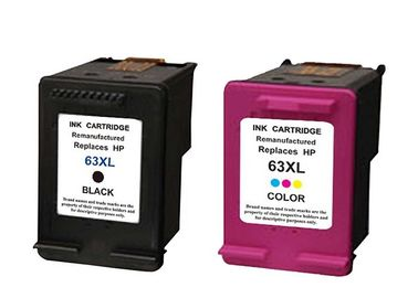China HP Recycle Remanufactured Ink Cartridges , Deskjet Ink Cartridges For 1112 2130 distributor