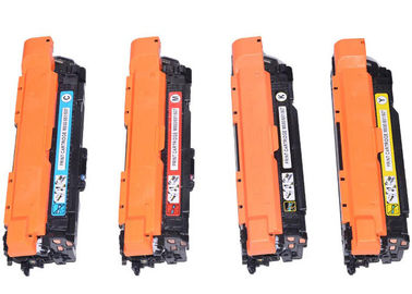 China Compatible Laser Toner Cartridge CE402 CE403 BK 11000 Page Yield factory