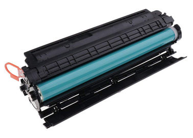China High - Yield Black Toner Cartridge 18 Months Warranty For HP P1008 P1007 M1136 distributor