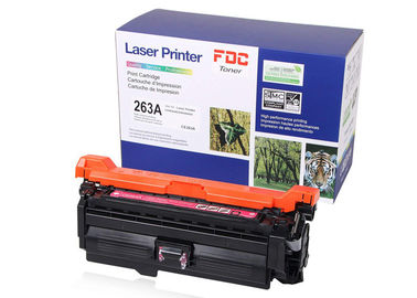 China Laser Compatible Color Printer Cartridge 8500 Pages For HP CP4020 4025 4520 distributor